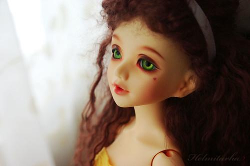 Meet Niji ;)