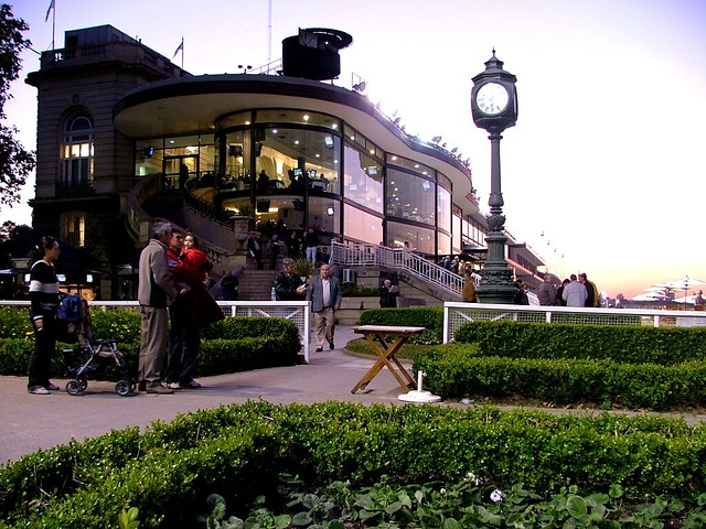 Hipódromo Palermo 050