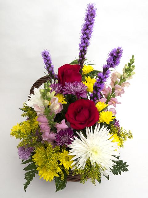Flowers 790