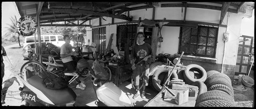 panorama shop flat wideangle shoko motorbike repair widelux northern ultra commonwealth puncture mariana tyre f6 spn tinian panon f6b