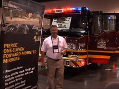 Missouri Valley Fire Chiefs Conference - Exhibit Hall