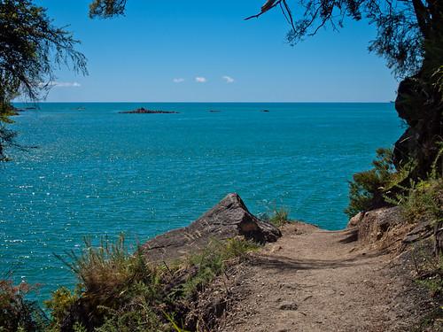 Parque Nacional de Abel Tasman 13