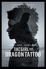 龙纹身的女孩The Girl with the Dragon Tattoo(2011)_大卫芬奇2011悬疑推理力作