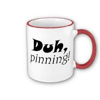 Funny quotes pinterest gifts joke humor coffeecups by Wise_Crack duh ...