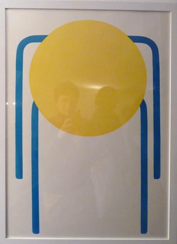 Lorenzo Bravi Ikea Print by la casa a pois