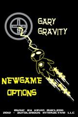 Gary Gravity