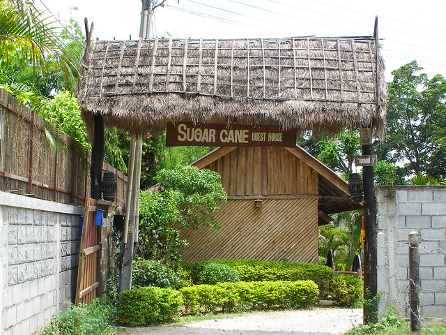 Sugarcane Guesthouse 2
