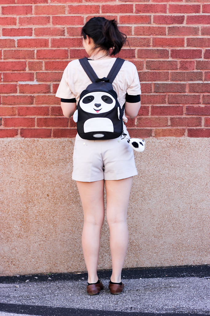 pandas, roll out!