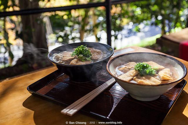 清水寺早餐
