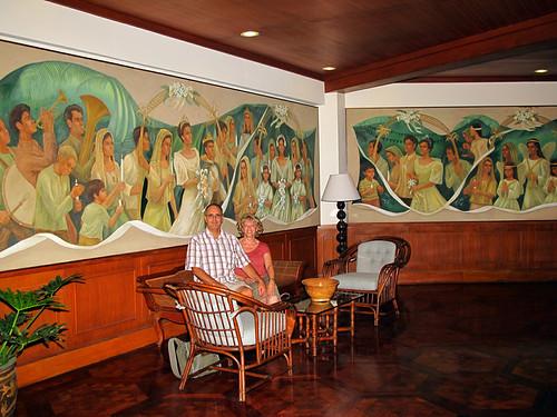 Coconut Palace Manila