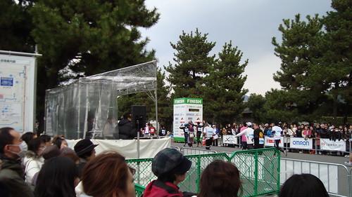 2012/03 京都マラソン2012 #06