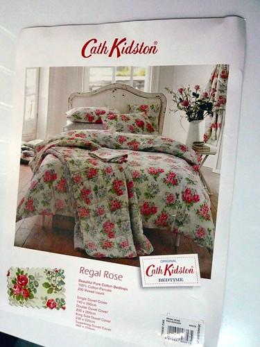 Cath Kidston duvet cover