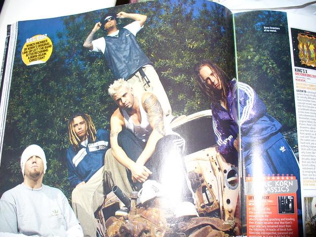 Kerrang pic