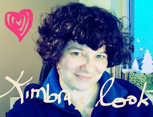 haircut Kimbra 2012-03