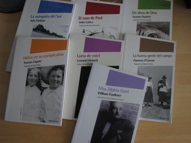 Nórdicalibros - Colección Mini lecturas (1)