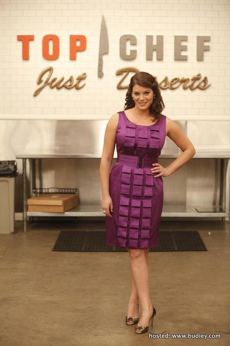 Host Gail Simmons (3)