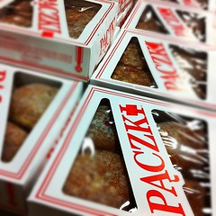 Paczki! It's almost that time.