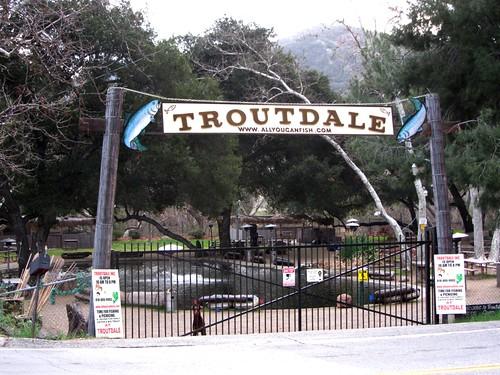 Troutdale