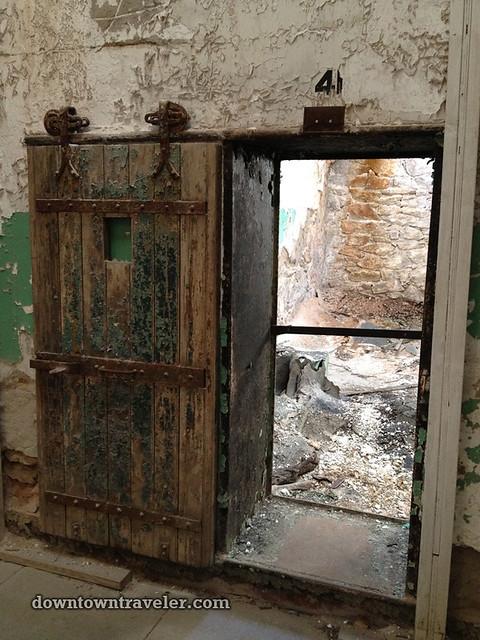 Philadelphia Eastern State Penitentiary 31