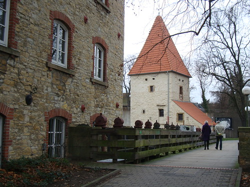 Pernickelturm by Jens-Olaf