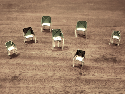 Chairs 8073 - HDR 500