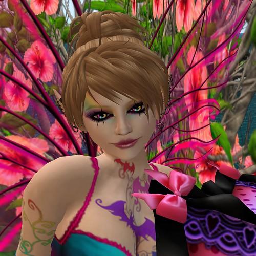 Flower Bower