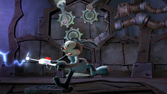 Disney's Epic Mickey 2: The Power of Two for PS3