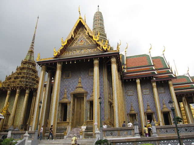 6862762135 6ecb493255 o One Day in Bangkok: 9 Things to Do and See
