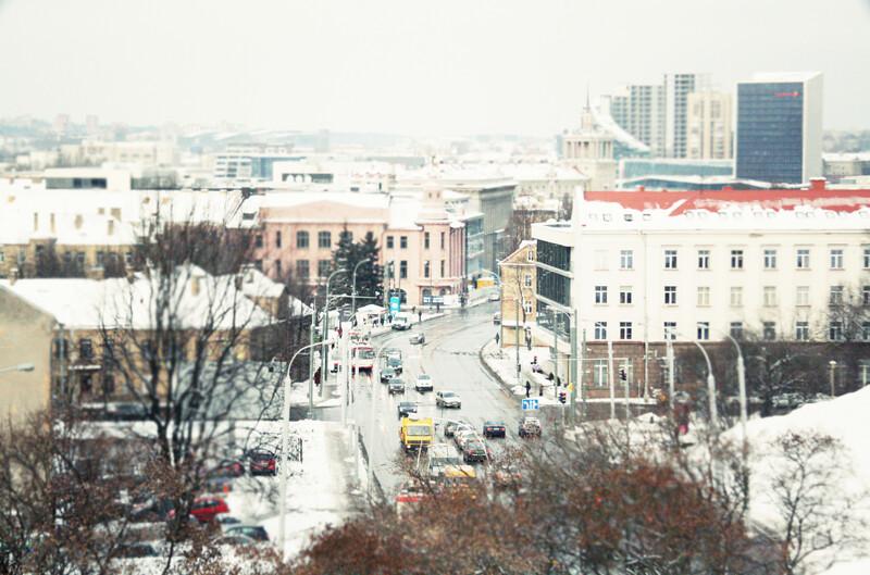 Vilnius ziema1