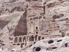 ancient roman architecture, arch, ancient history, historic site, cliff dwelling, landmark, formation, history, ruins, geology, archaeological site,