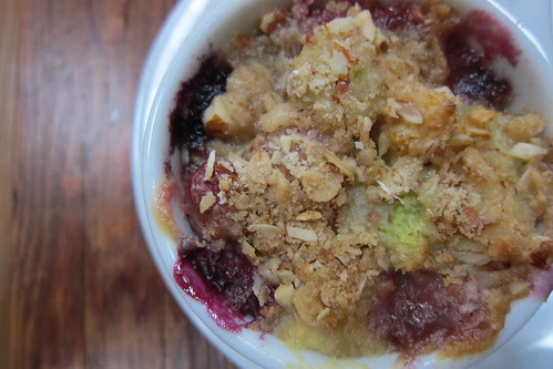 Republic of Pie: Berry Cobbler