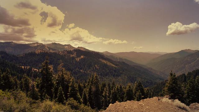 Etna Summit Snapshot
