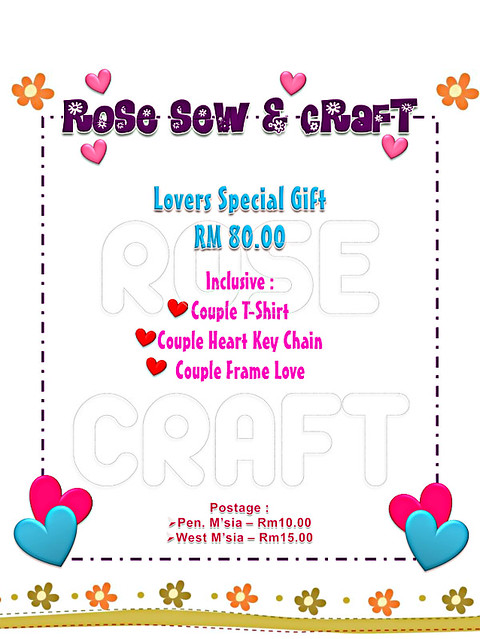 Lovers Gift Set