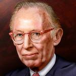 Supreme Court Justice, Lewis F. Powell Jr.