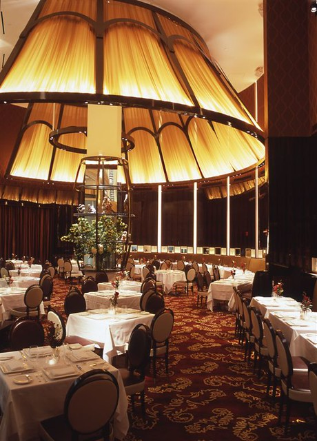 Le Cirque Dining Room