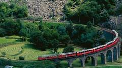 Letní dovolená ve Švýcarsku. Na co vše se zaměřit?
