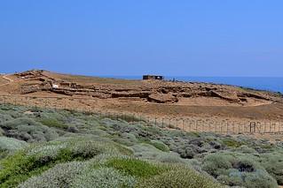 Palamari, Skyros, June 2011