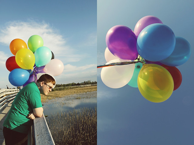 balloon shoot 9