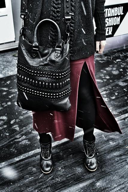 ifw, istanbul fashion week, off ne giysem ifw,