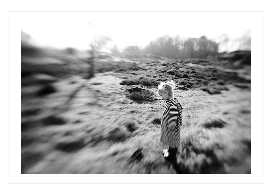 Liv @ Børnefotograf Kristina Daley