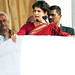 Sonia Gandhi with Priyanka in Raebareli (23)