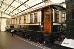 LNWR Coaches
