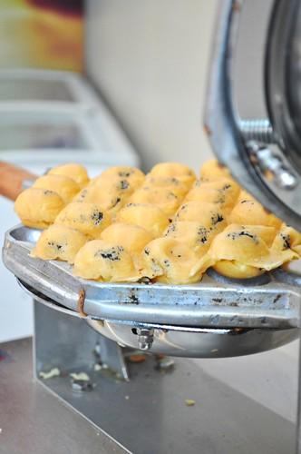 wafflet