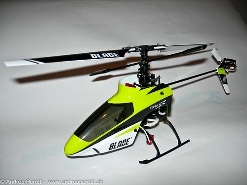 Blade 120 SR - Lugano 16.02.2012
