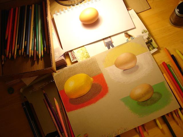 egg studies