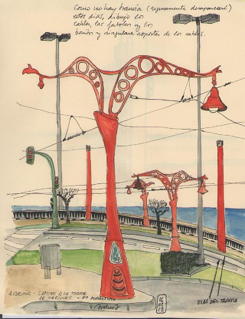 Cuaderno de A Coruña 012