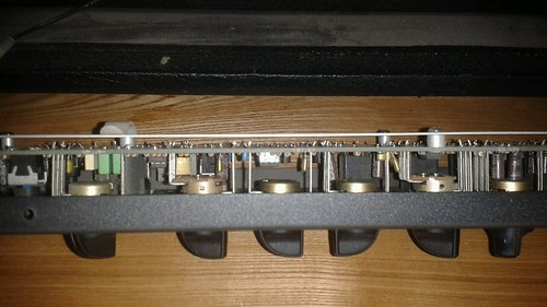 Firebass 700 - Front Chassis 1