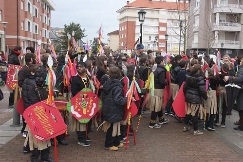 Carnaval 2012 - La Cucaña - Colindres - 181