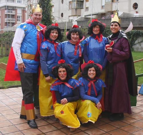 Carnaval 2012 - La Cucaña - Colindres - 206