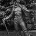 Small photo of GZ sculptor's originality